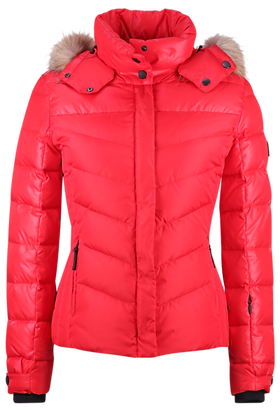 Fire and Ice Damen-Anorak