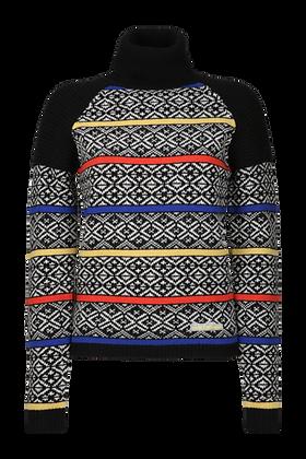Luis Trenker Damen-Pullover