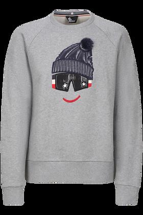 Moncler Herren-Sweatshirt