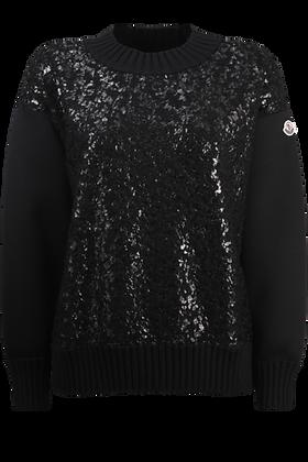 Moncler Damen-Pullover