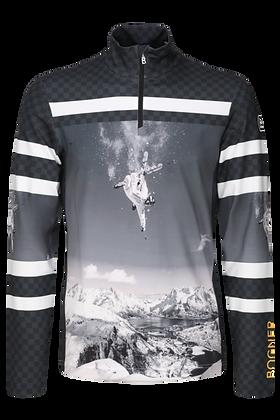 Bogner Herren Sport Shirt
