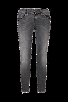 Diesel Damen-Jeans