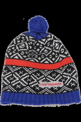 Luis Trenker Herren-Mütze