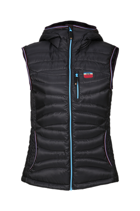 State of Elevenate Damen-Gilet