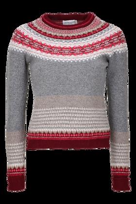 Eribe Damen-Pullover
