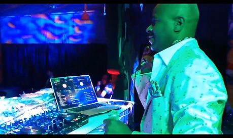 Dj Tantra 2015 Georgetown Senior Ball .j