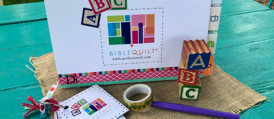 Bible Quilting from A to Z