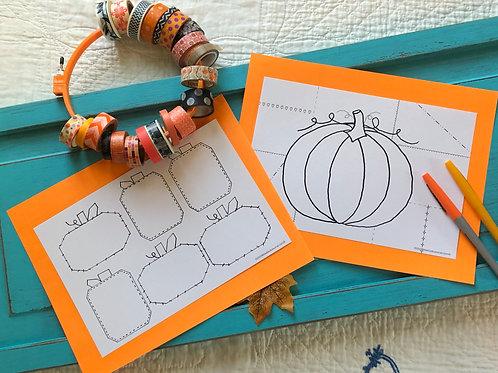 Pumpkin Patch Combo