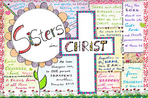 Sisters-in-Christ template