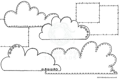 Cloud template
