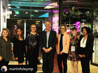 OPENING NIGHT MELBOURNE WOMEN IN FILM FESTIVAL 2019