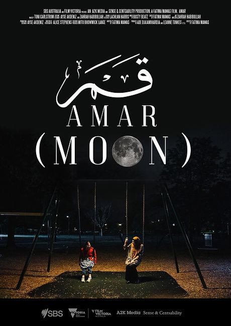 Amar Poster