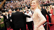 Cate Blanchett's Best Actress Oscar Acceptance Speech 2014