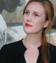 Kristina Lauren Anderson writes script that tops the Black List