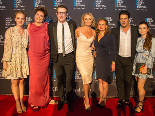 THE SECOND - AUSTRALIAN PREMIERE - OPENING NIGHT AT THE GOLD COAST FILM FESTIVAL -