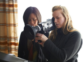 Heroines of Cinema - under 40 (Indiewire)