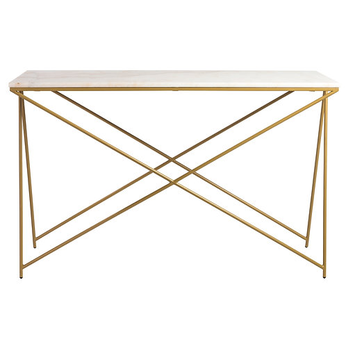 """Mischa 47"""" Console Table"""