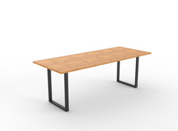 Table with Top