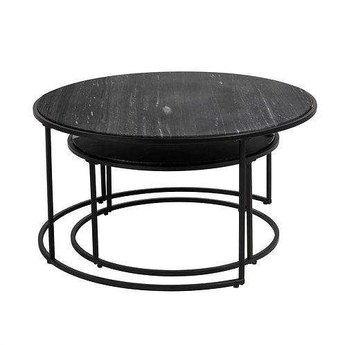 Alrik Nesting Table