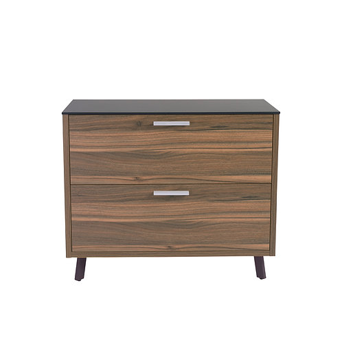 """Hart 2 - Drawer 36"""" Lateral File"""