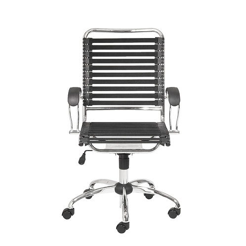 Bungie Flat J - Arm Office Chair