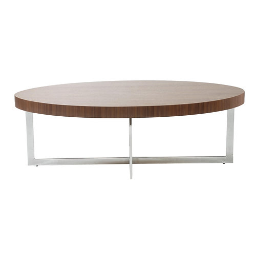 """Oliver 48"""" Coffee Table"""