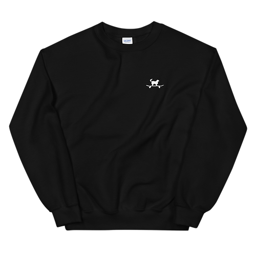 Murdy Classic Dark Unisex Sweatshirt
