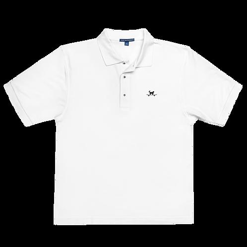 Murdy Men's Premium Polo