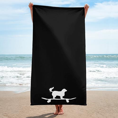 Murdy Beach & Bath Towel