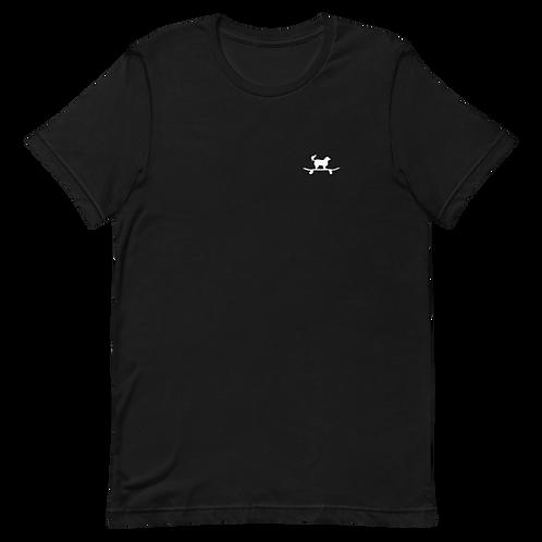 Murdy Classic Dark Unisex T-Shirt