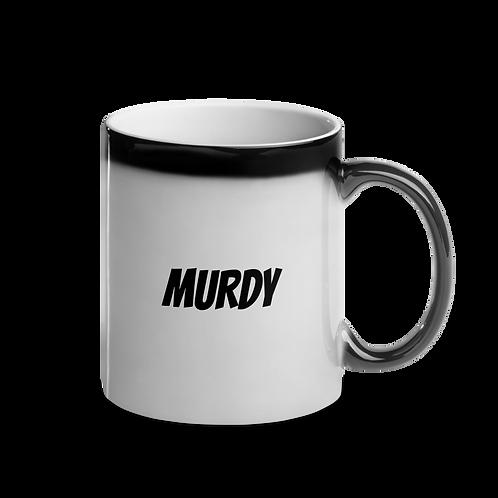 Murdy Glossy Magic Mug