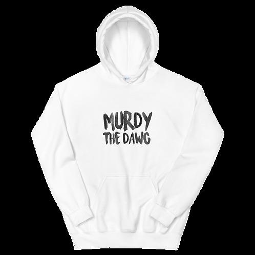 Murdy The Dawg Unisex Hoodie
