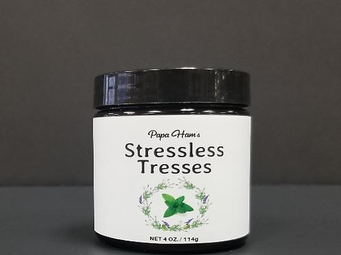 Papa Ham's Stressless Tresses