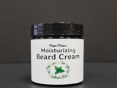 Papa Ham's Moisturizing Beard Cream