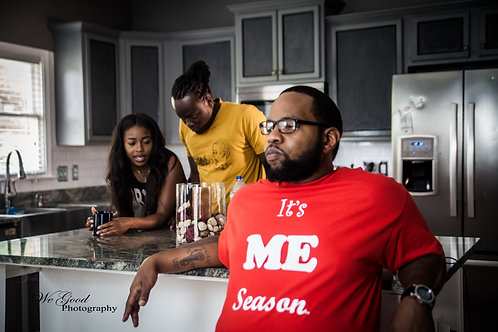 It's Me Season T-Shirt