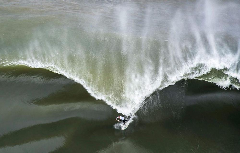 Ours Surf Break