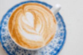 mousse de lait fait avec la gaccia.jpg