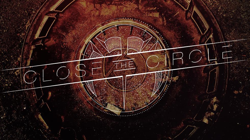 Close The Circle - ElliPse (Digital Download)