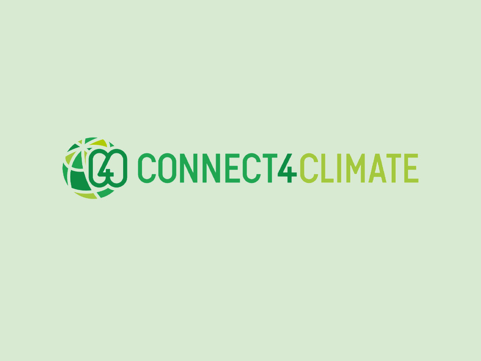 Connect 4 Climate Youth Campaign