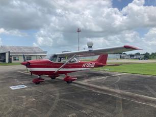 N79146 Cessna 172K