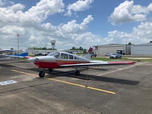 N38483 Piper Archer II