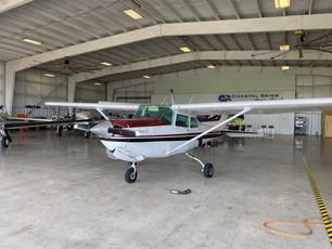 N4720R Cessna 172RG