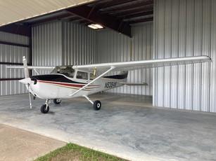 N5384K Cessna 172P