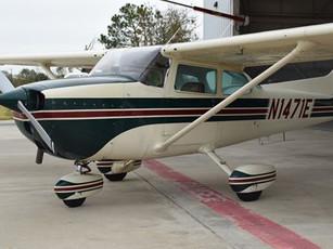 N1471E Cessna 172N