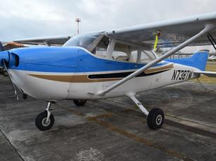 N738TM Cessna 172N