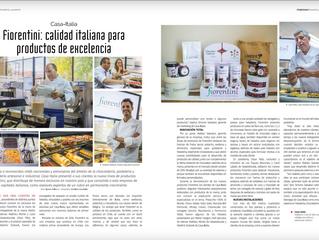Fiorentini: Calidad Italiana para Productos de Excelencia