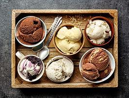 Helados / Productos heladería