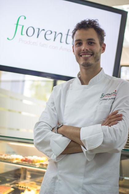 Chef heladero pastelero Fiorenitni, Casa-Italia