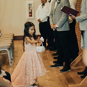 Selene Wedding