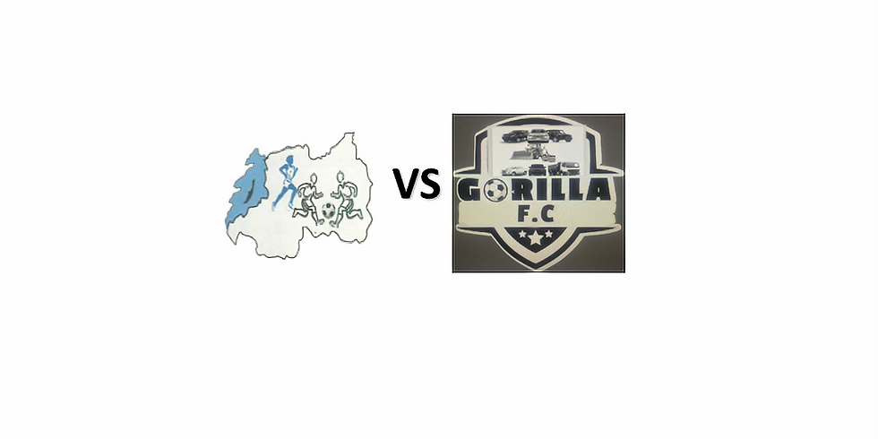 PEPINIERE FC VS GORILLA FC